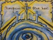 """CD """" Olen hääl """" - EELK Puhja koguduse ansambel Dionysius"""