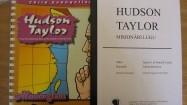 Hudson Taylor. Misjonärilugu