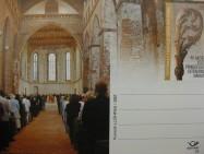 Kaart - 90 aastat Eesti Evangeelset Luterlikku Kirikut