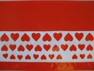 Kleepsuleht südametega