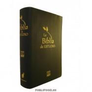"""La Biblia de Estudio """"Dios Habla Hoy"""" (Hispaania, koos apokrüüfidega)"""