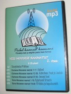 Piibel kaanest kaaneni - MP3 formaadis
