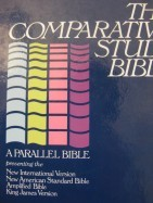 The Comparative Study Bible